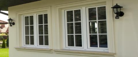 okna pcv drutex