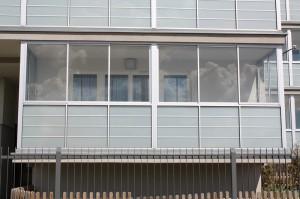 zabudowa balkonu legnica