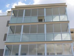 zabudowa balkonu w legnicy