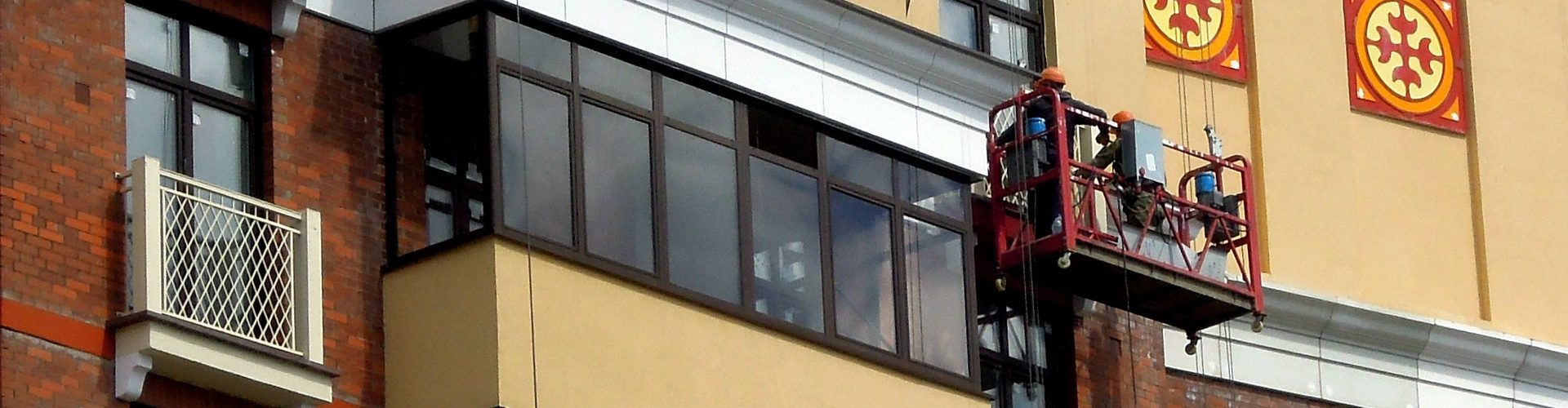 legnica zabudowy balkonow